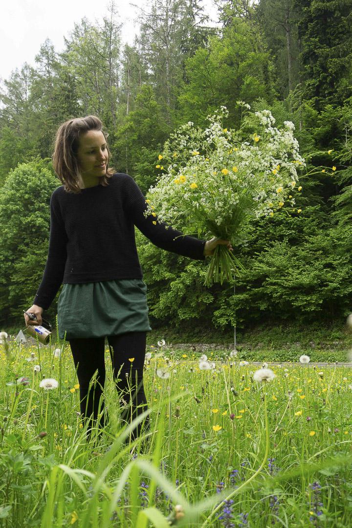 Fabienne Waibel Naturfloristik